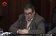 Juanjo Cortés Defensa Les EMD al Parlament de Catalunya