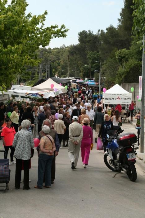 mercat artesans agenda de valldoreix