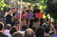 L'Escola de Música de Valldoreix celebra les Jornades de portes obertes.