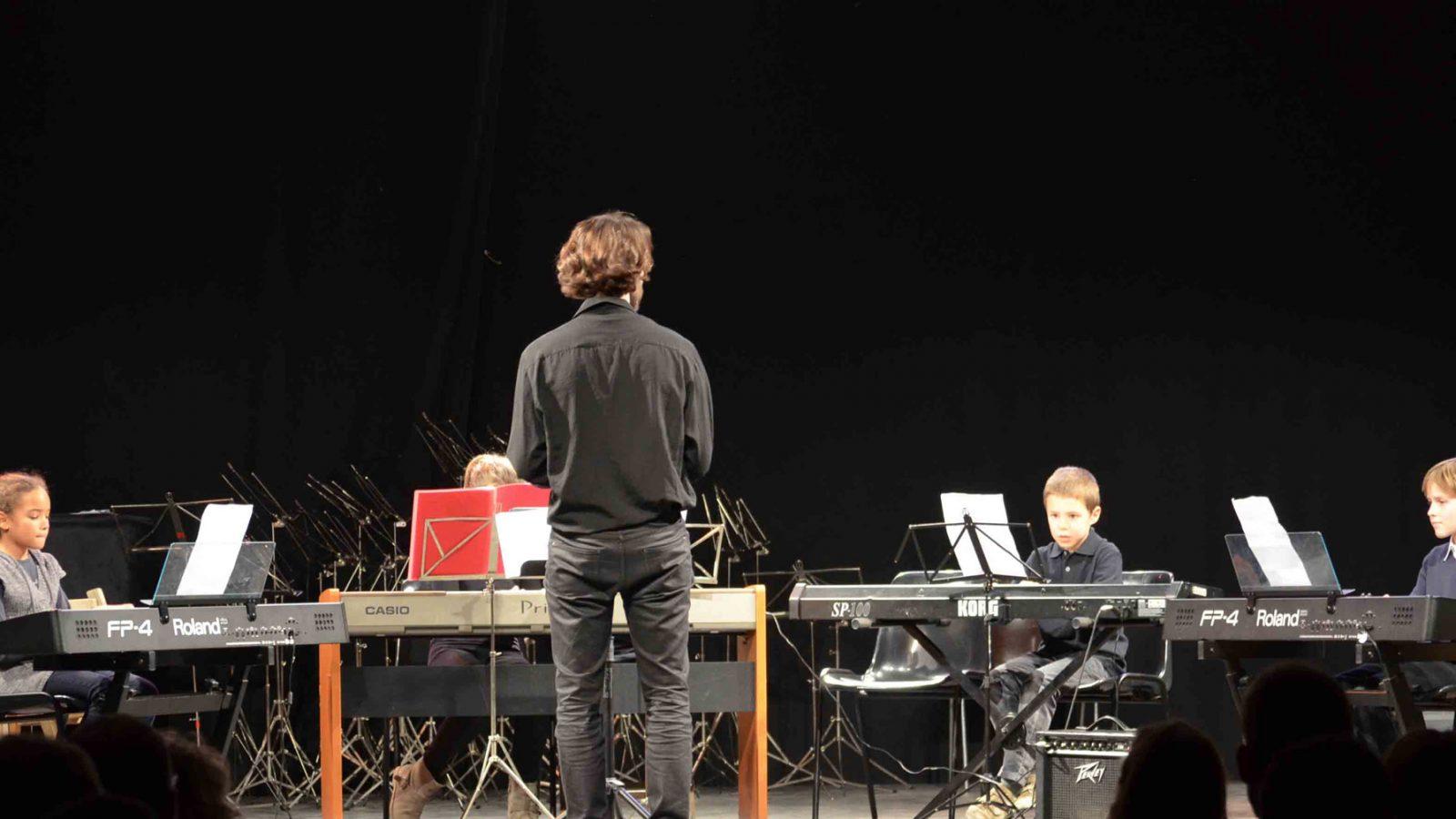concert escola música agenda de Valldoreix