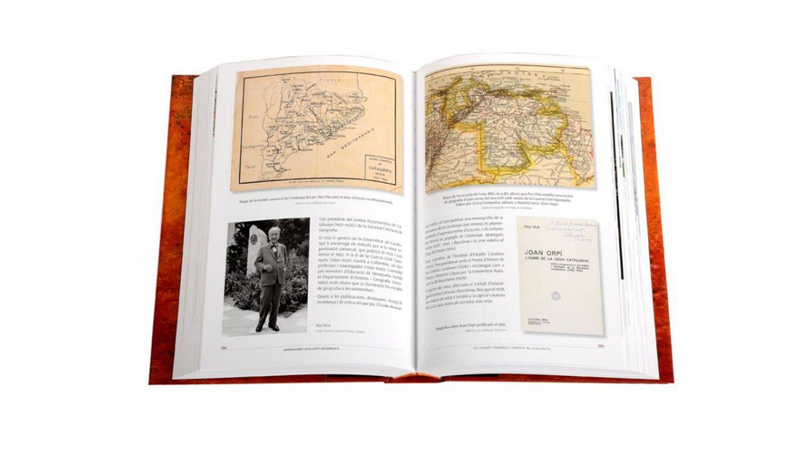 llibre aportacions Aportacions Catalanes Universals