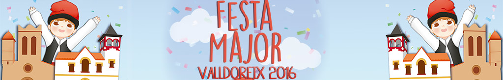 banner festa major de Valldoreix 2015